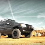 4in Jeep Long Arm Suspension Lift Kit 99 04 Grand Cherokee Wj Jeephut Offroad