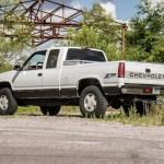 3in Gm Body Lift Kit 88 94 Silverado Sierra 1500 2500 Jeephut Offroad