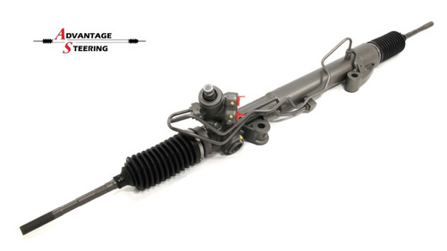 power steering rack pinion for nissan altima 2013 2017