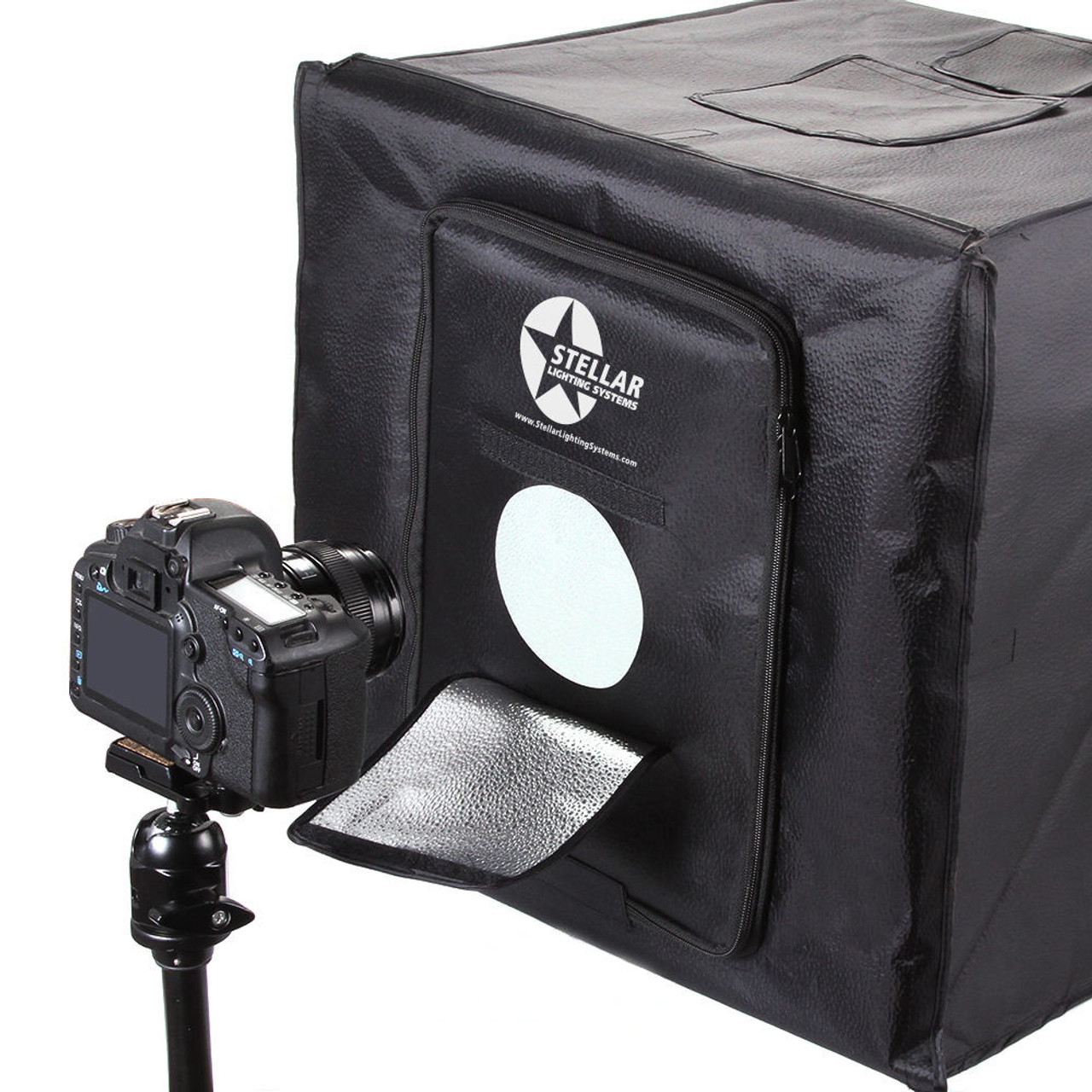 stellar photo cube photo tent for table top photography