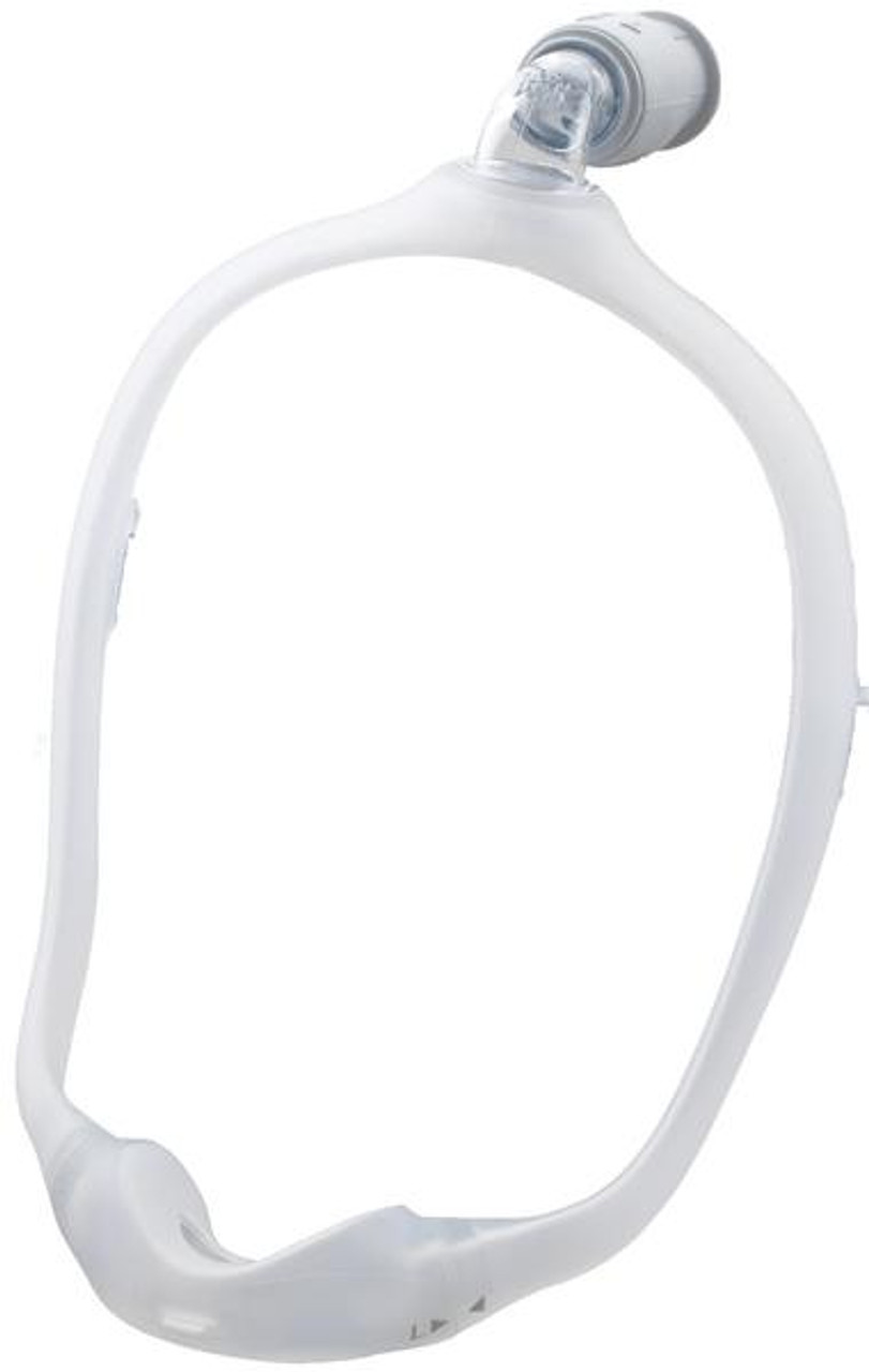 philips respironics dreamwear nasal cpap mask without headgear