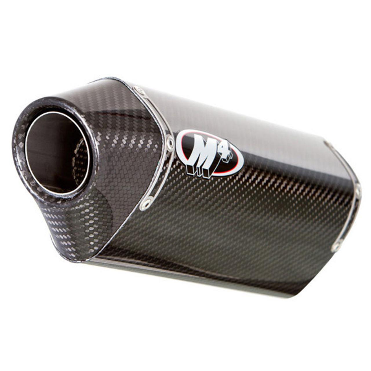 m4 exhaust bolt on suzuki gsx r600 04 05