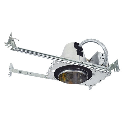 4 inch recessed led light can new construction