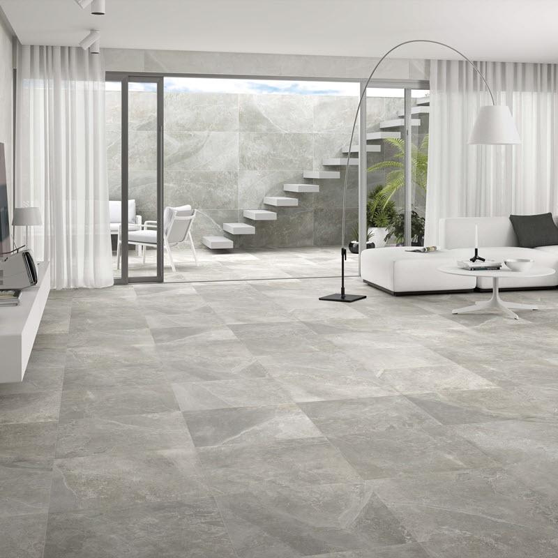 large size tile