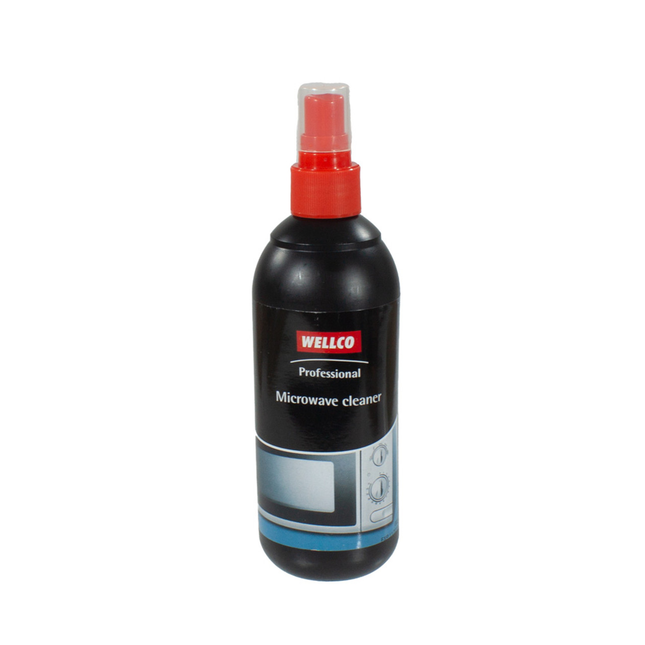 wellco professional microwave cleaner wel4006