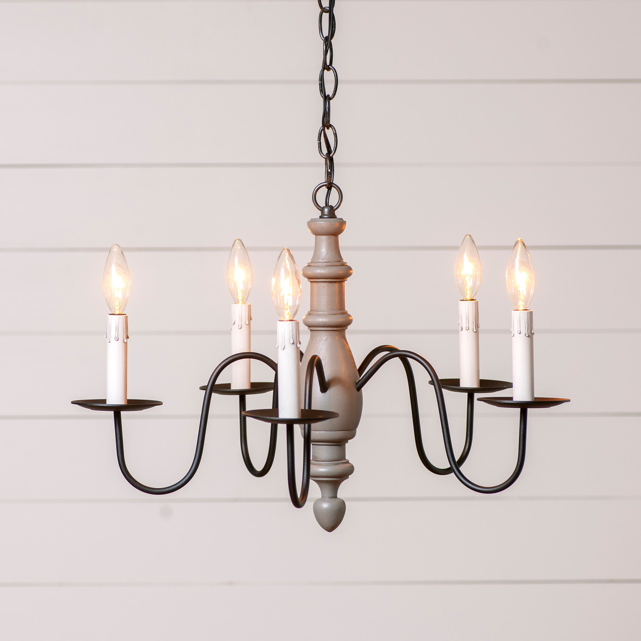 irvin s country inn wood chandelier rustic chic finish