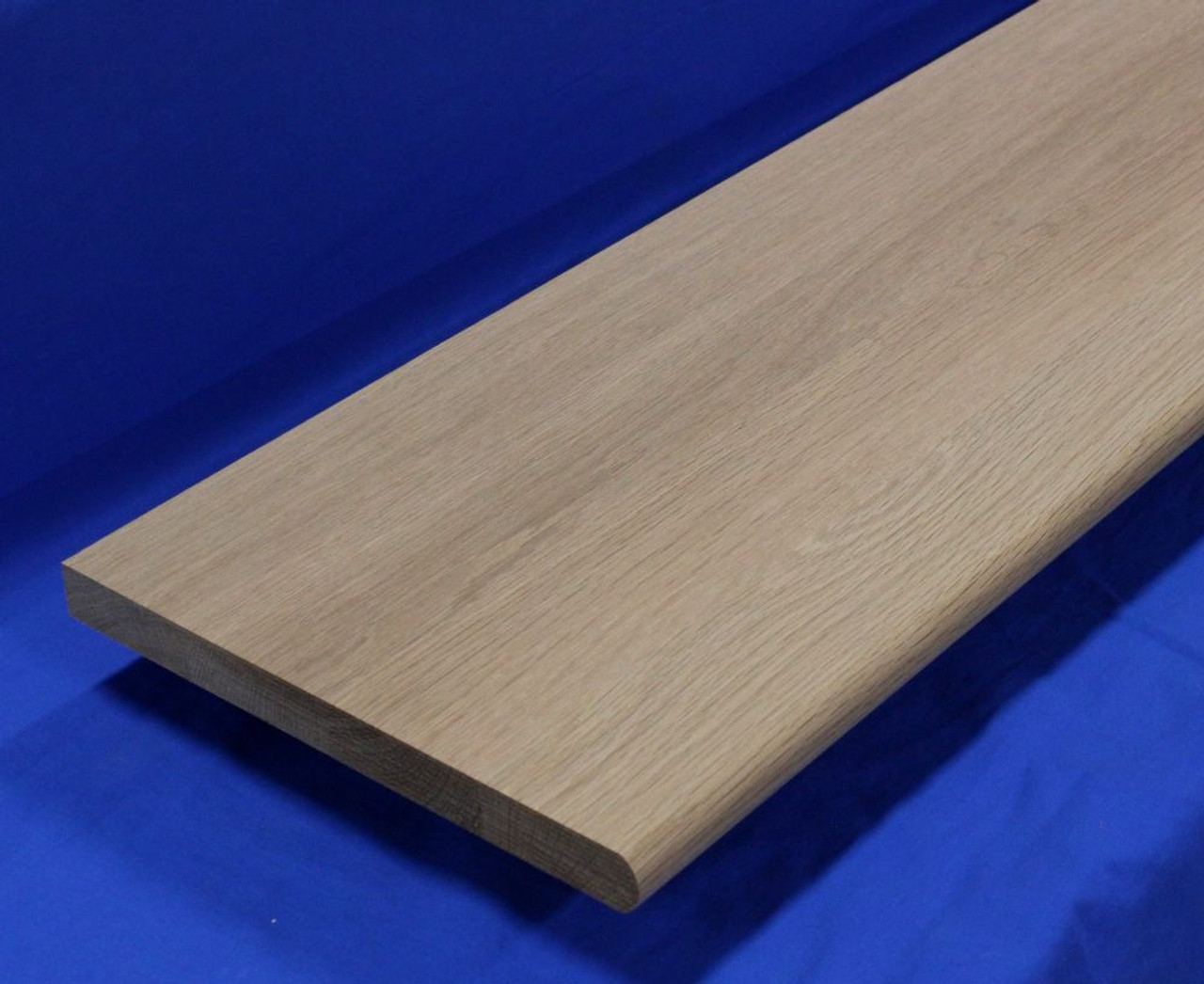 Wood Stair Treads 1Inch Shop Online Made In Usa Kinzel Wood | 36 Oak Stair Treads | Stair Parts | Red Oak | Lowes | White Oak | Unfinished Solid