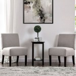 The Elias Light Gray Accent Chair Set Miami Direct Furniture