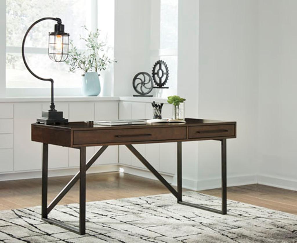 The Starmore Small Home Office Desk Miami Direct Furniture