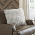 The Jasmin White Accent Pillow Set Miami Direct Furniture