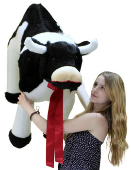 giant stuffed animals that measure
