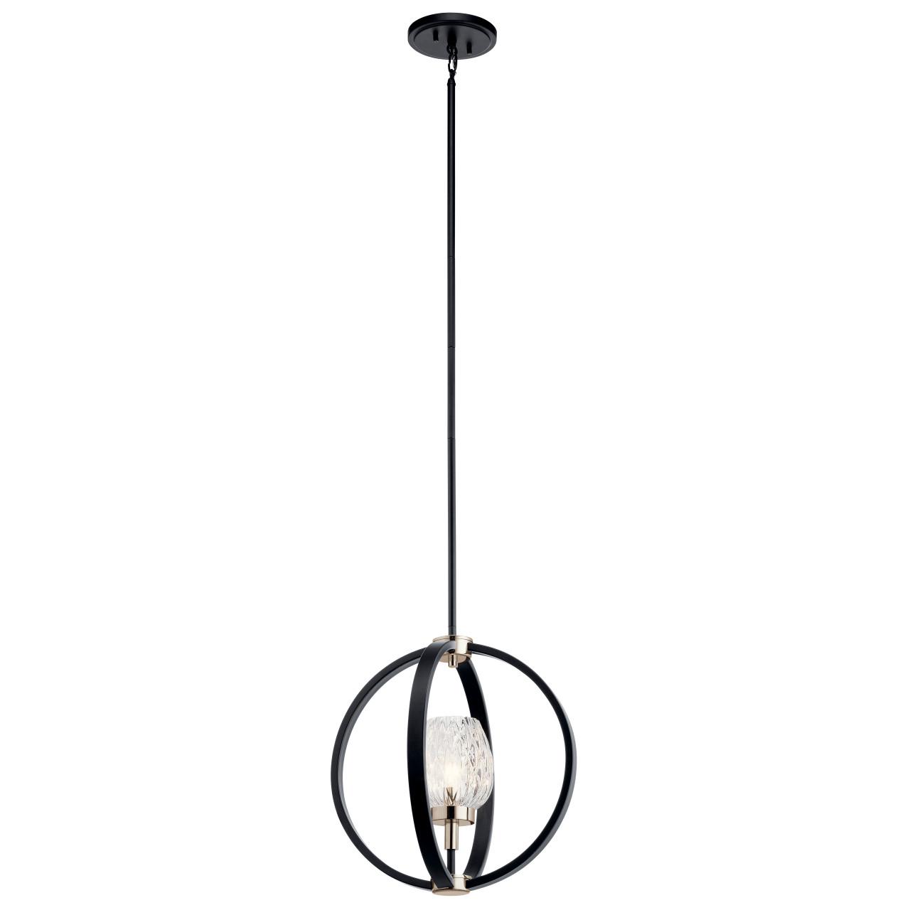 https thelightingshoppe ca moyra 1 light pendant by kichler lighting