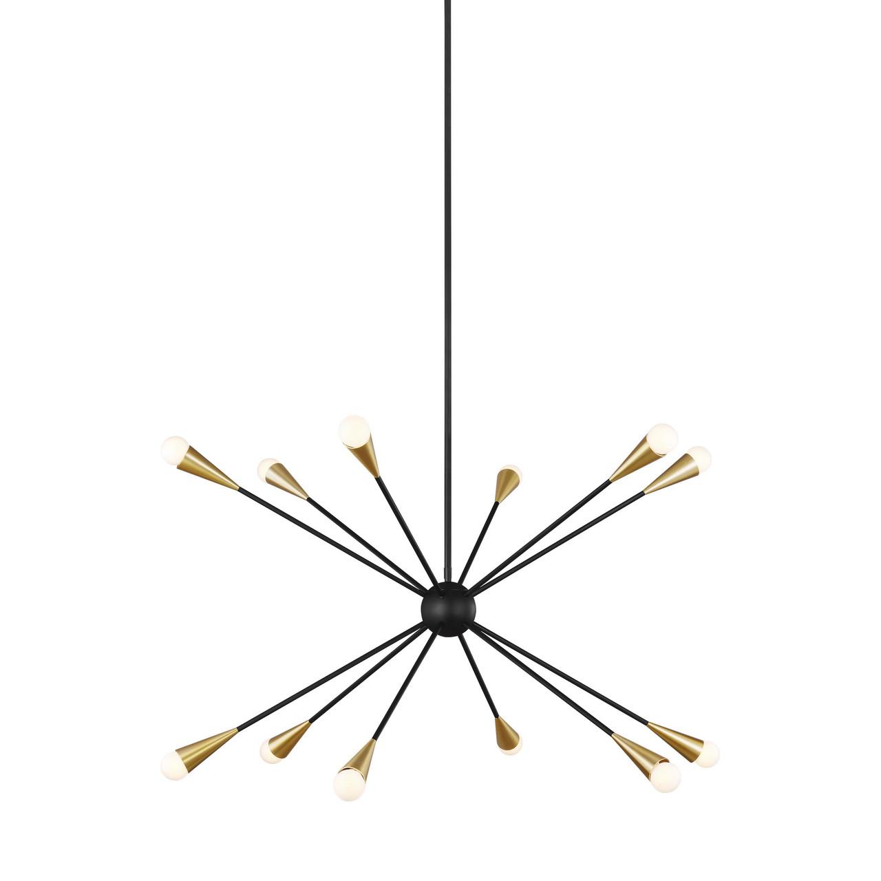jax 12 light 38 chandelier by ed ellen degeneres