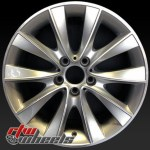 18 Bmw Oem Wheels For Sale 2010 2017 Silver Stock Rims 71586