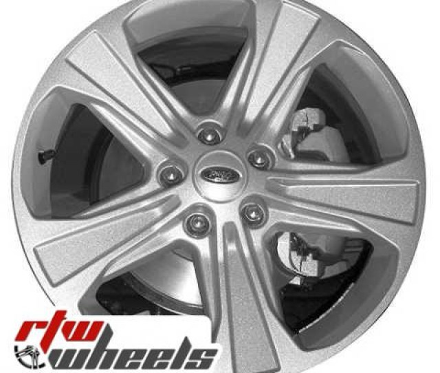 Inch Ford Mustang Oem Wheels  Part Arzh
