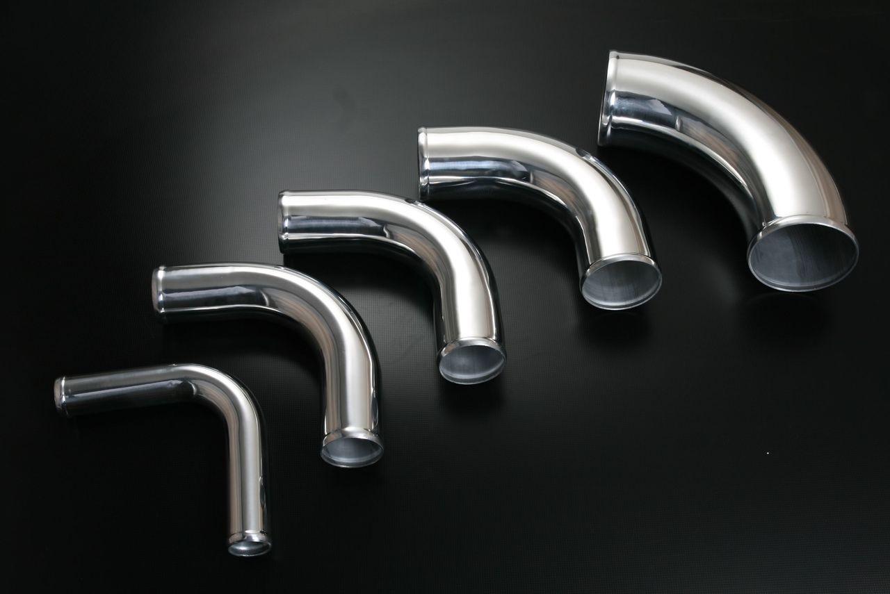 autobahn88 90 degree elbow 3 inch alu short pipes