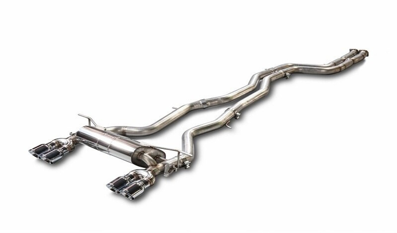 awe tuning f80 m3 m4 switchpath exhaust suite