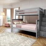 Bunk Beds Kids Teen Furniture Bedroom Source
