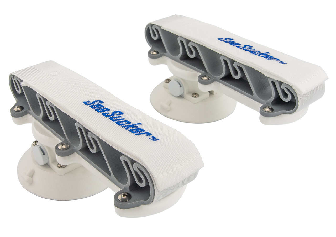 horizontal rod holders