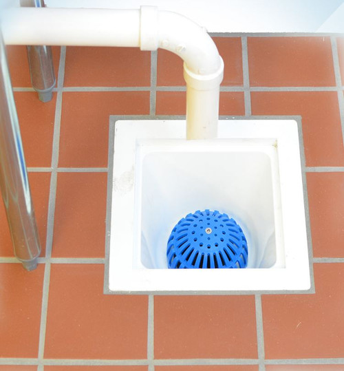 drains and strainers for restaurants
