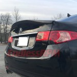 Auto Parts And Vehicles Custom Style Painted 2004 2005 2006 2007 2008 Acura Tsx Spoiler Car Truck Spoilers Wings