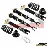 Bc Racing Br Type Coilovers Shocks Springs For Acura Rl 96 04 Ka9