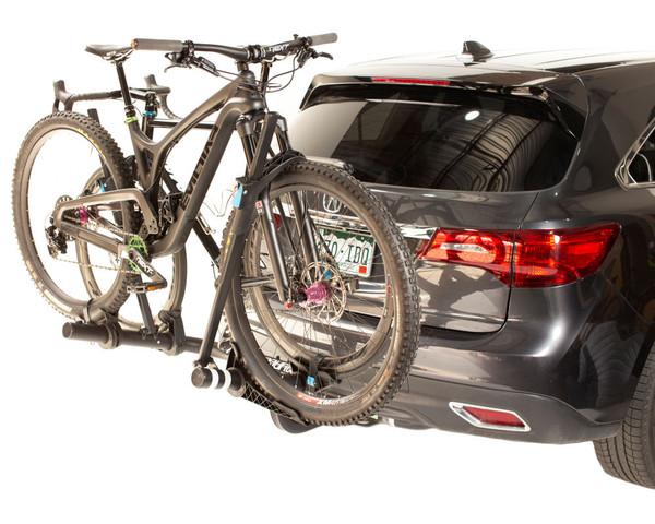rocky mounts westslope 2 bike hitch rack