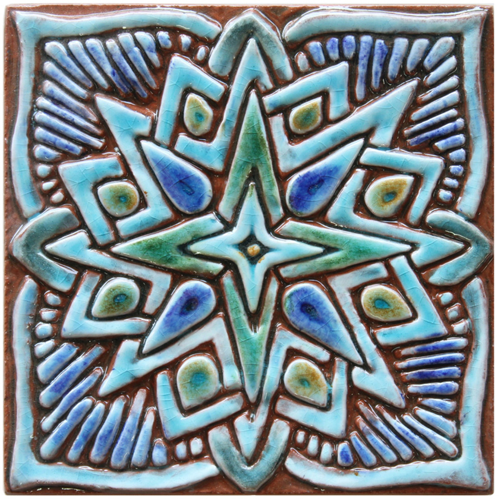 https gvega com tile shop square tiles turquoise handmade tile turquoise moroccan 2 15cm