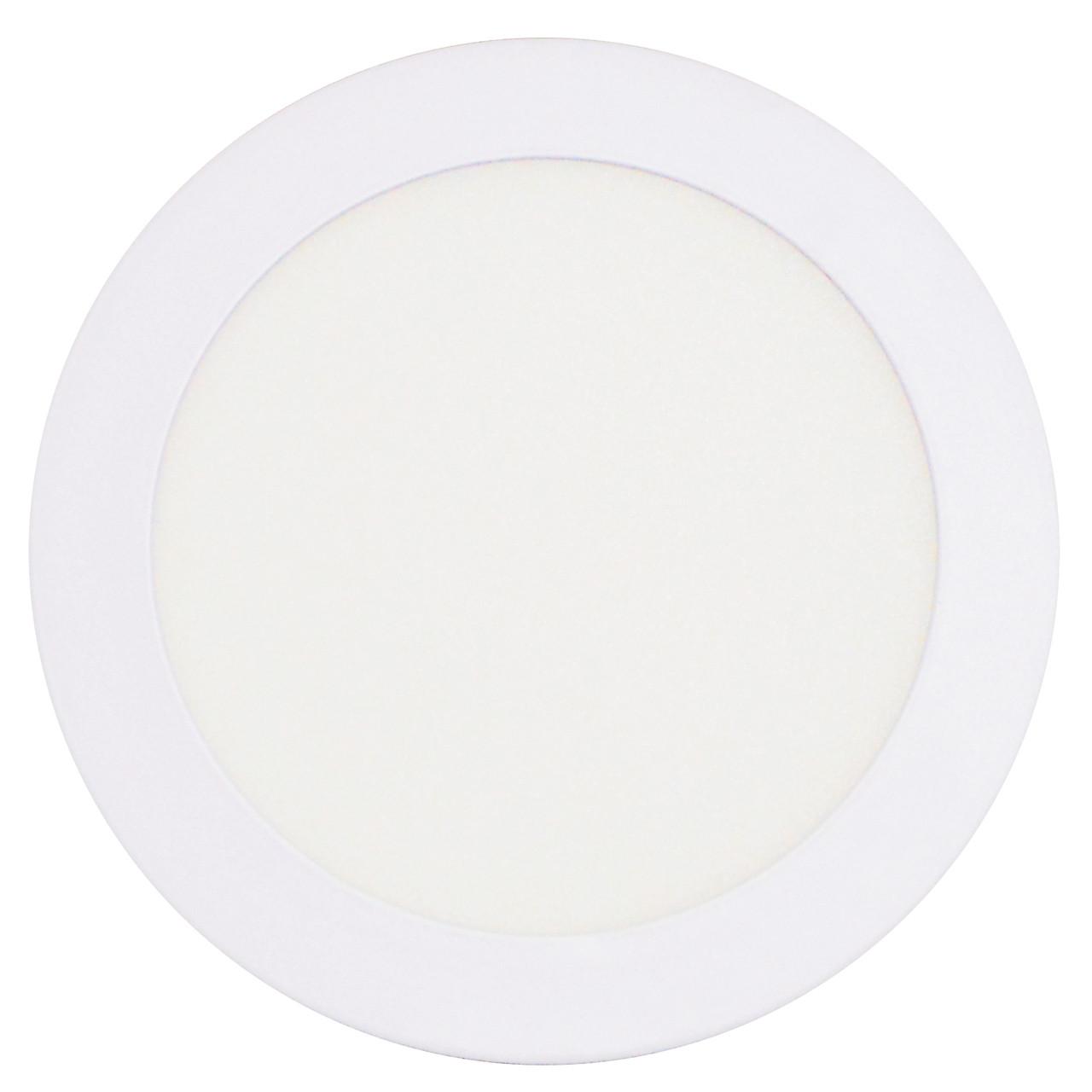 6 led 5cct slim recessed downlight