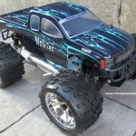 Cheap Gas Powered Rc Trucks 4x4 Cheap Online