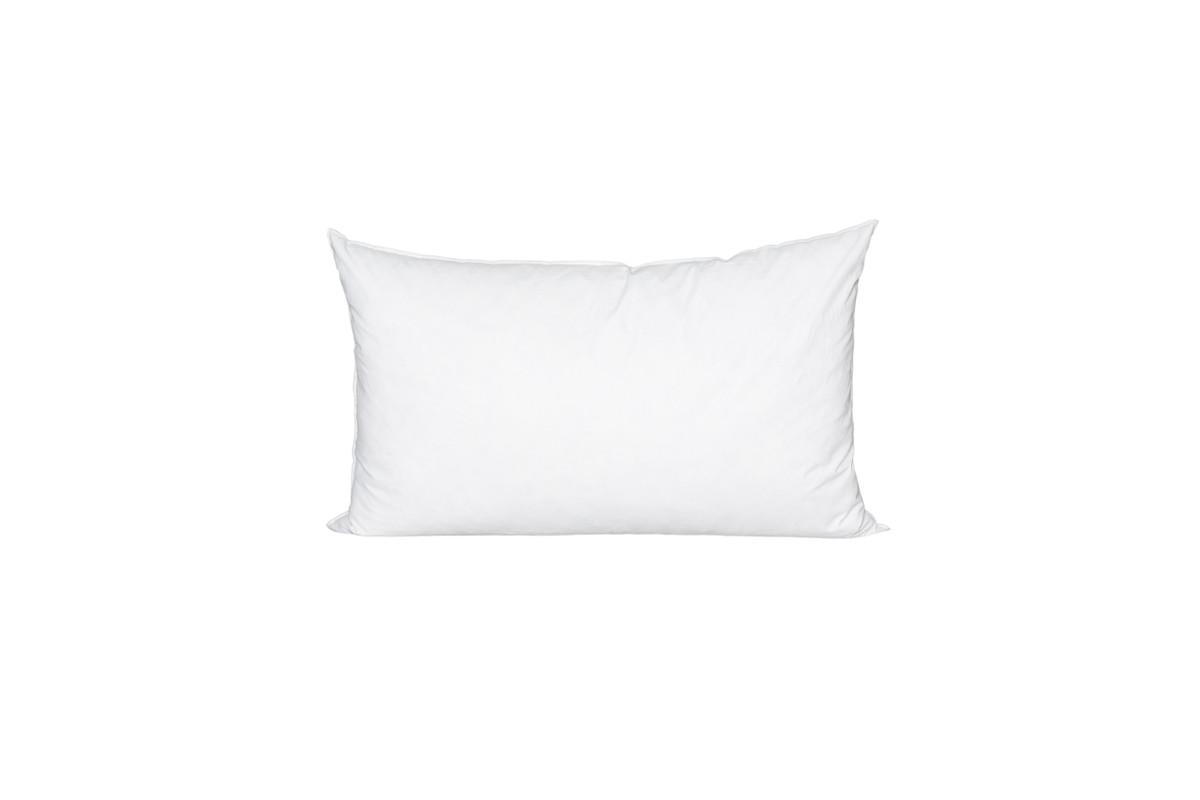 feather pillow insert 1826