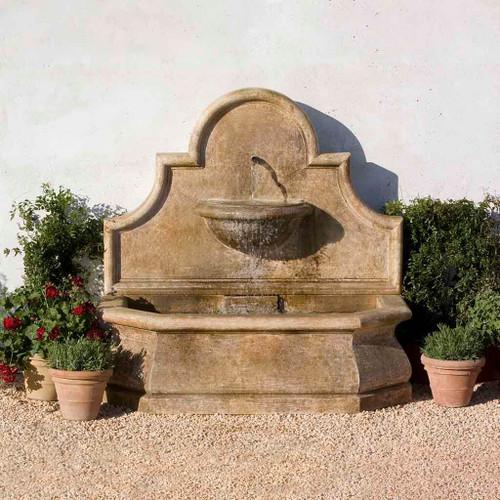 garden fountains superstore highest