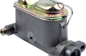 Corvette Master Cylinder Plumbing | Licensed HVAC and Plumbing