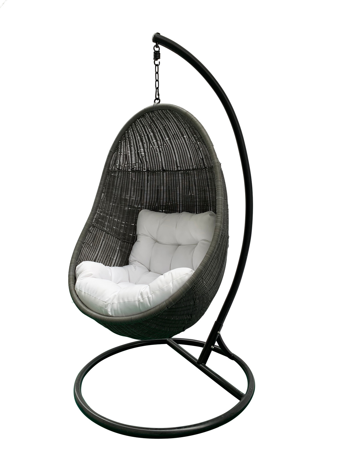 Ella Outdoor Hanging Egg Chair Various Colours