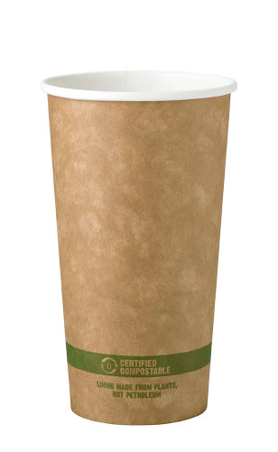 Coffee Cups Plastic Clear