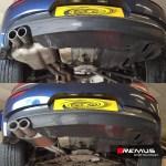 Remus Sport Exhaust For 2009 11 Bmw Z4 E89 23i 30i N52 Engine 088109 0584c