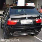Eisenmann Sport Or Racing Exhaust Bmw E83 X5