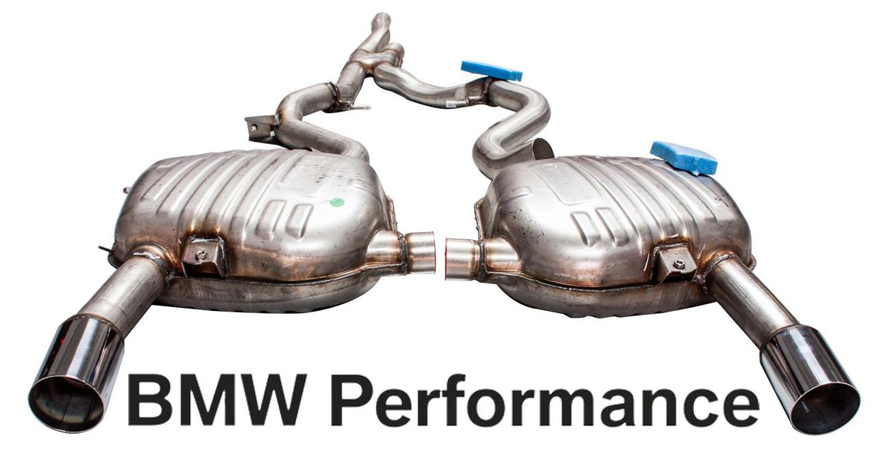 no longer available bmw performance exhaust for 2007 13 bmw 325i 328i 330i 335i e90 e92 e93