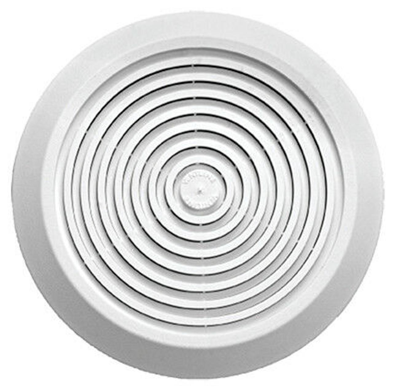 ventline bathroom ceiling exhaust fan grill