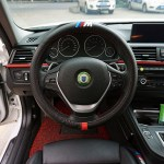 Buy M Power Themed Car Steering Wheel Cover For Bmw High Quality Trusted Automotive Car Spare Parts And Accessories Cool Gadgets Badges Logo From Benz Audi Bmw Toyota Tesla Benzinooautos Org