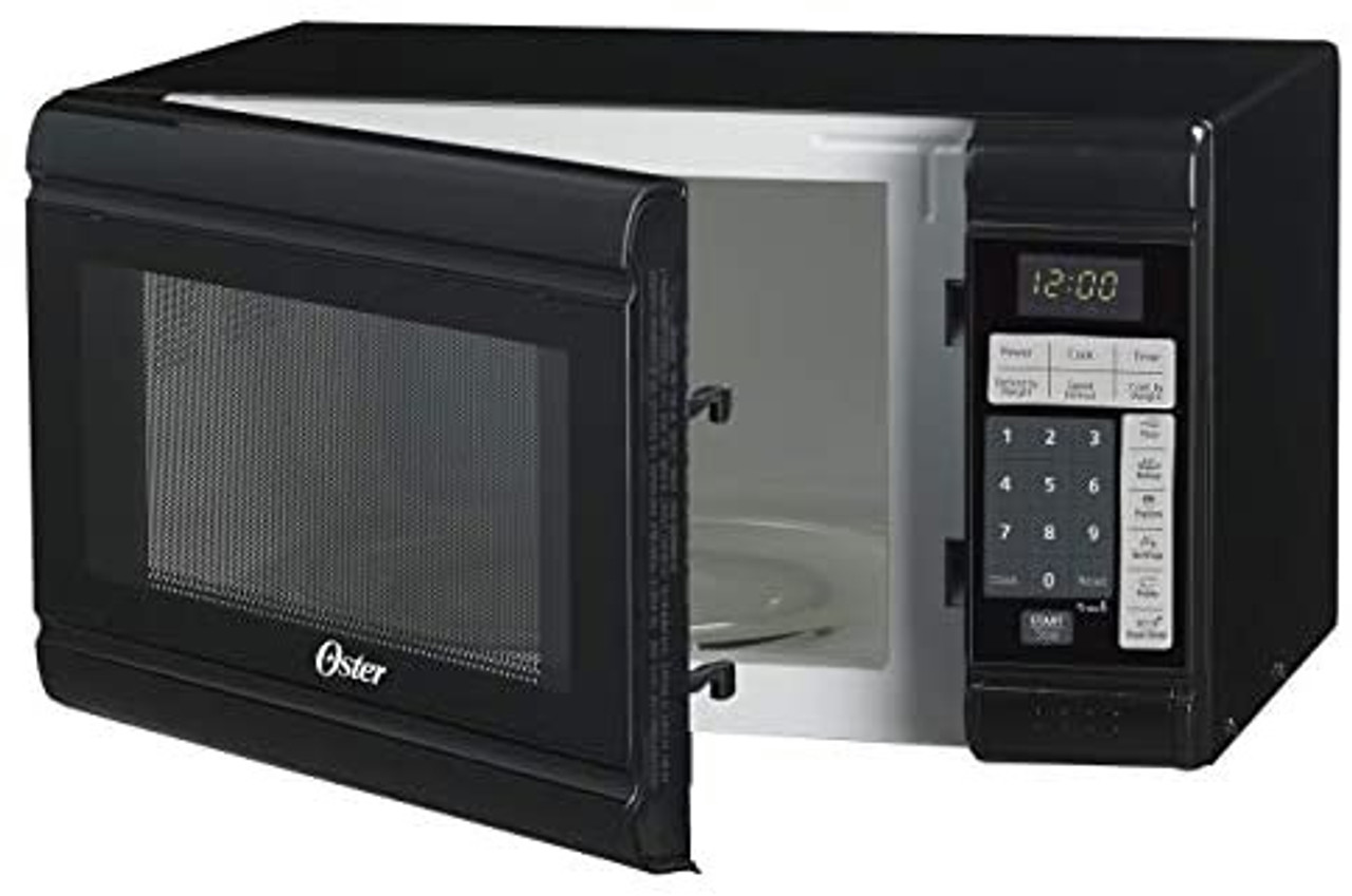 microwave oster 0 9 cf ogt3902 black