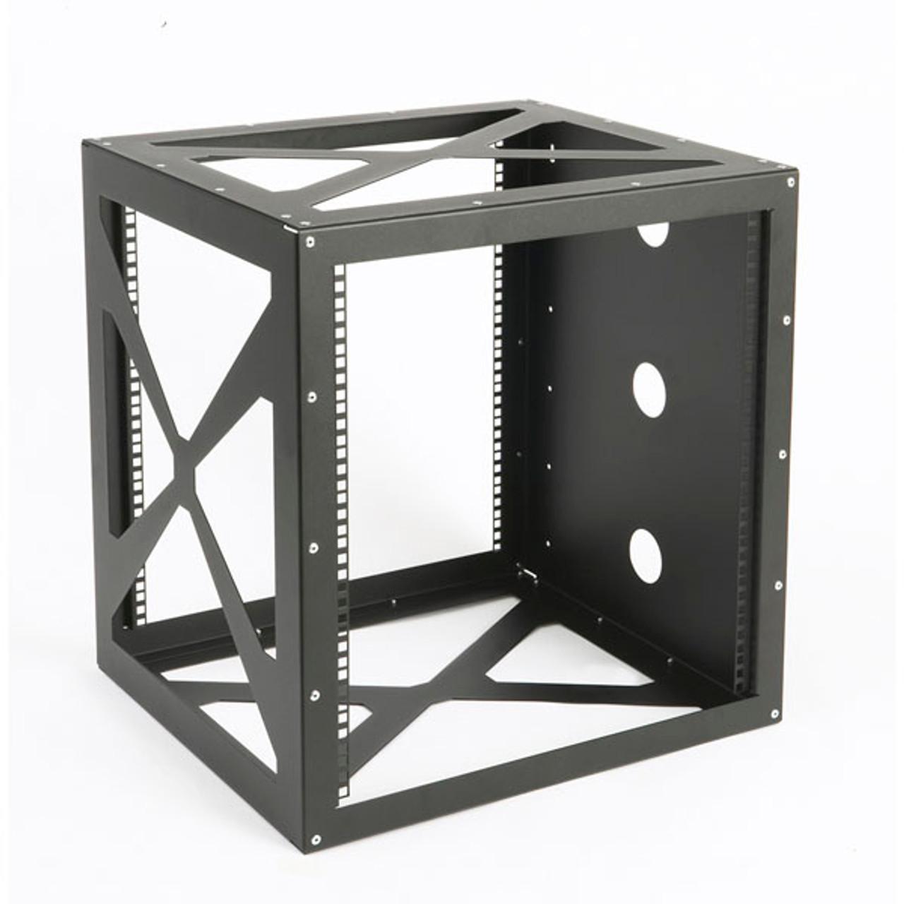 12u side mount rack