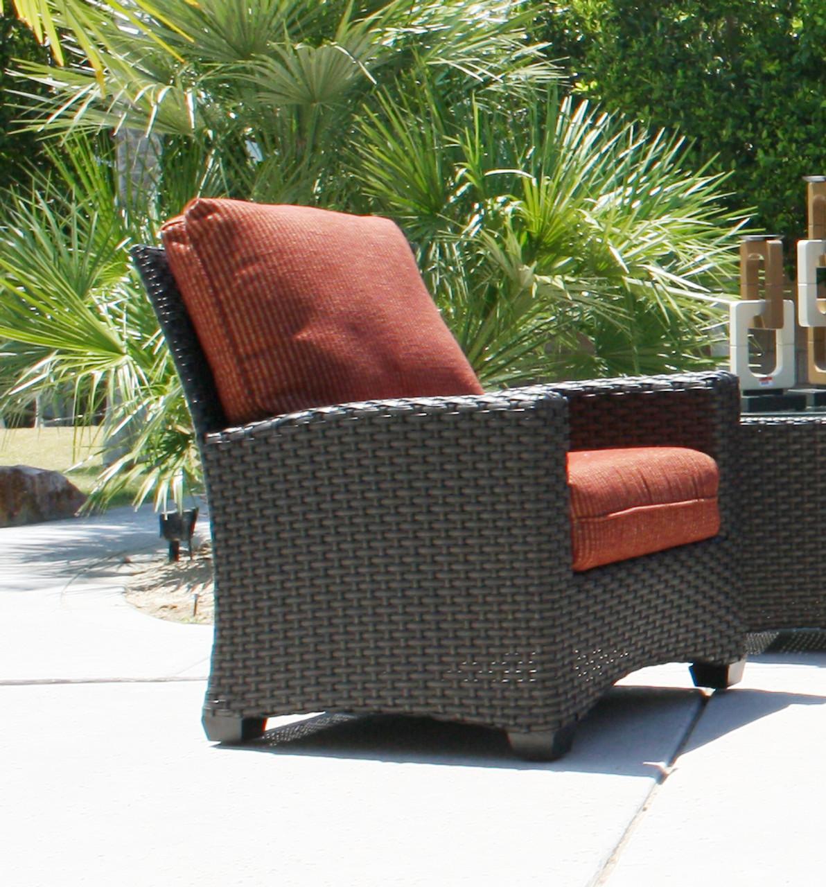 patio renaissance ventura collection sofa