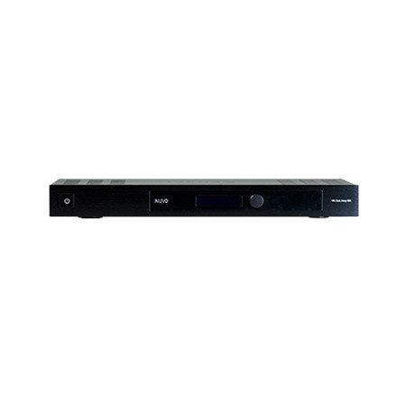 nv subamp500 na nuvo 500w rack mount subwoofer amplifier with digital signal processing