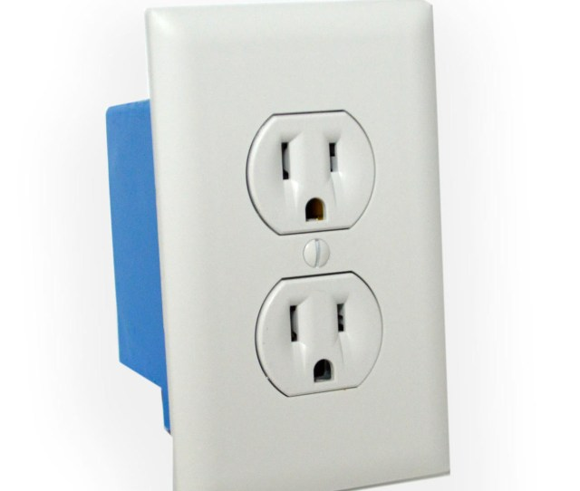 Wall Outlet K Hidden Camera W Dvr Wifi Remote View Hardwired