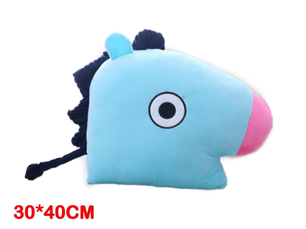 bt21 mang j hope pillow plush