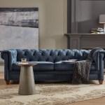 Hooker Ss195 050 Chesterfield Sofa Fabric