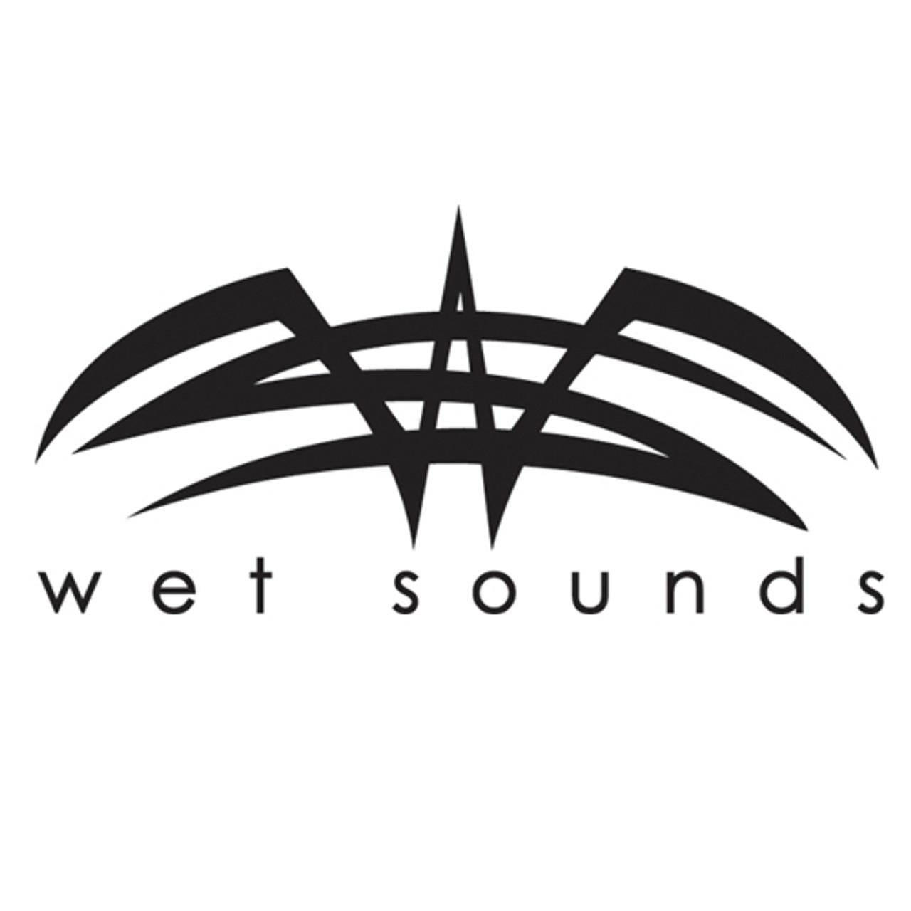 Wet Sounds Sale