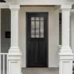 Knockety Premium Front Doors High End Front Door