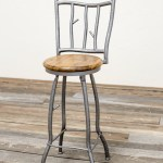 Wrought Iron Counter Stools High End Bar Stools Swivel